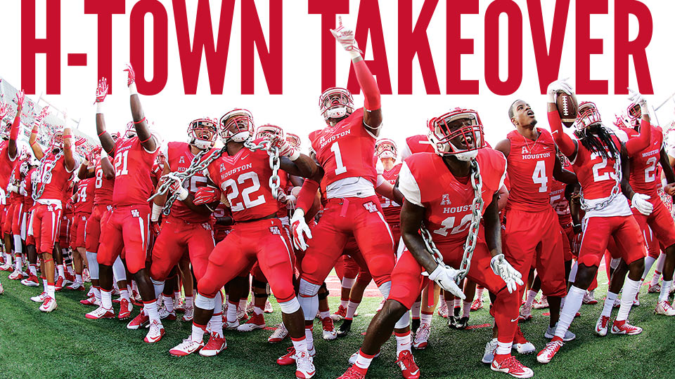 H-Town Takeover