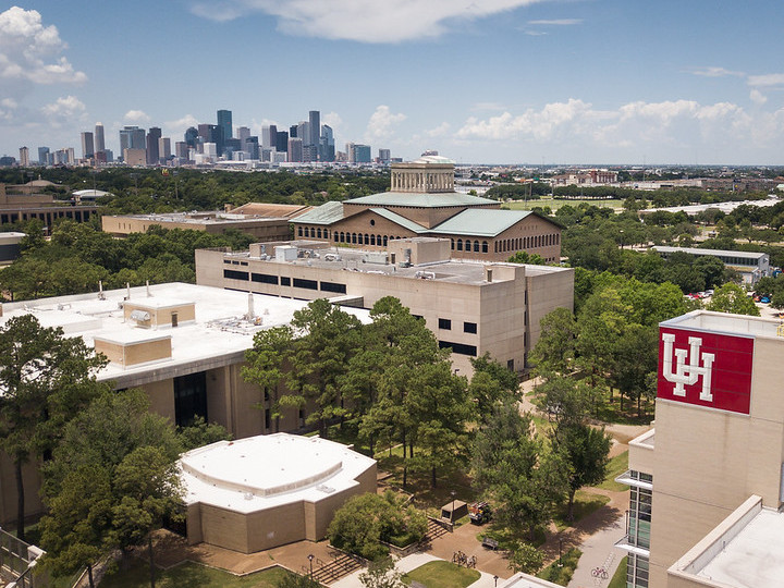 University of Houston One of the Best Colleges in the U.S.